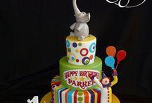 Circus Party / Circus Party