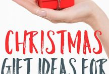 Christmas Ideas