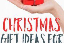 Idées cadeaux et emballages