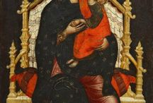 Madre di Dio italiche