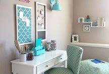 My room ☕