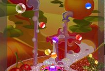 Soda Pop Paradise Bubble Shooter Game / Bubble shooter game for iPad, iPhone and iPod touch