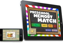 Apps We Use - Games / Puzzles