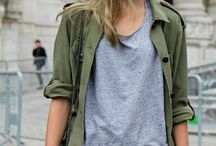 C A S U A L / Just because you want to be comfortable doesn't mean you can't look cute doing it! Check out more Casual #Fashion on www.outlet77.com.