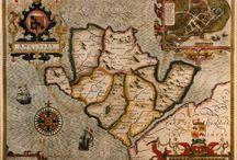 Albion map ideas