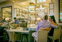 Wine Country Restaurants / Restaurants that call Wine County home.