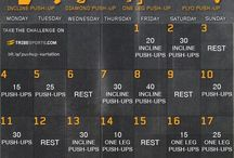 workout challenge for men 30 day