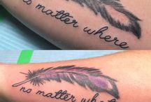 Forslag til tattovering