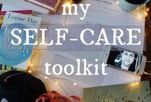 self-care!