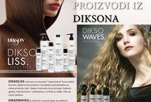 Le novità di #Dikson: #Diksoliss e #Diksowaves Muster e Dikson Croatia @Sergio Stocca