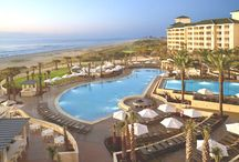 Amelia Island, Florida / A un-planned get-away turned into a wonderful time away from home.