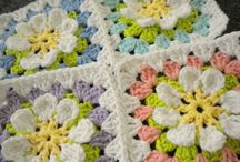 how to attach the 2 pc in crochet