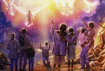 Rapture of the Messiah