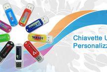 Chiavi Usb / Chiavi USB personalizzate