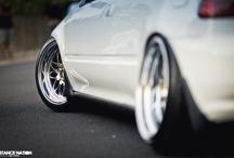 #5Gen Civic / Car