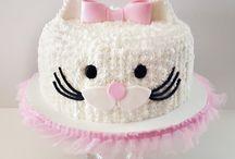 bday cakes idea