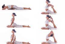 Pratiquez le Yoga