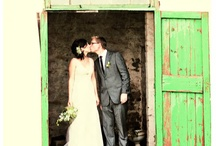 Weddings / by Claire Koning