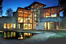 Dream home / by Michaela Pereira