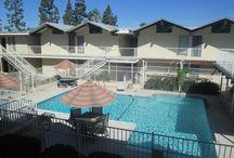California Apartment Homes