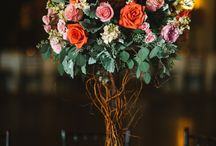 Fall Weddings / Fall in love with our weddings for all things fall!