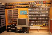 Games an Consoles galore