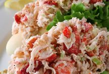 Lobsters recipe