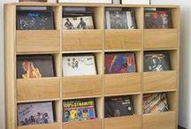 Vinyl (opbergers)