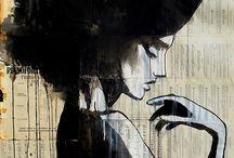 Art / by Taytum Marsing