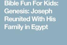 joseph reunited
