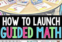 Grade 3-Guided Math