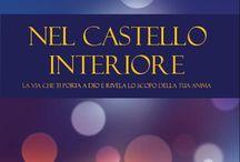 Caroline Myss: Nel Castello interiore (Tavas edizioni)