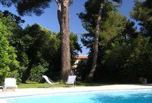 Chambres d'hôtes à montpellier / Une escapade à Montpellier! La campagne dans la ville!