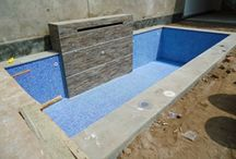 Projets piscine