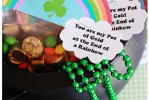 St. Patrick's Day / by Andrea Purdie