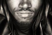 Afrique - Portraits