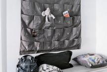 Play room ideas / by Jennifer Laudie