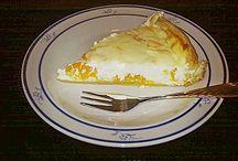 Rezepte Kuchen