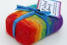 FELTED GIFTS