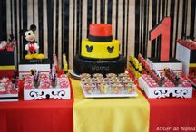 3rd Birthday Party! / by Megan Salvo
