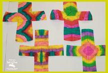 Christian Children Crafts