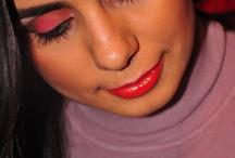 Make up& hair&Nails