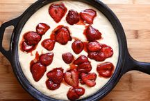 Baking: Go Wild for Strawberries!
