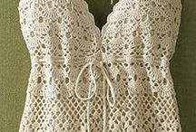 Virkkaus / Free crochet patterns