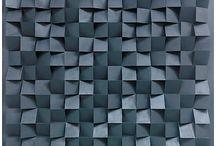Texturas Parede