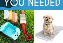 Pet's products
