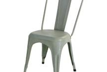 metalen.stoel