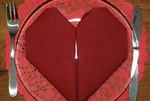 San Valentin / Dia del amor y amistad