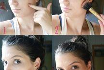 cabelo & make