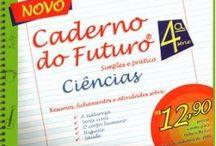 CADERNO DE FUTURO